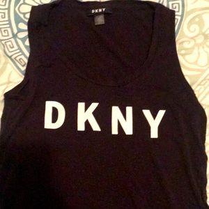 DKNY tank top